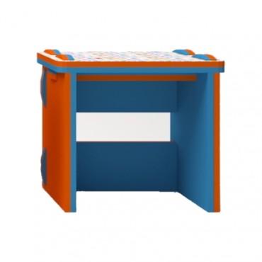 Orange/Blue Table