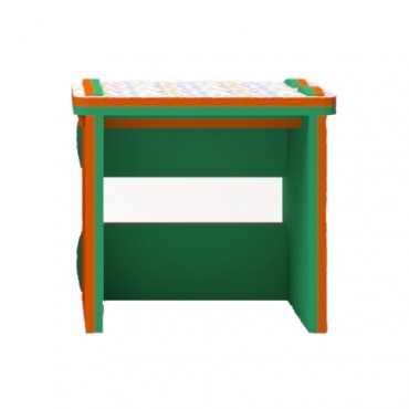 Green/Orange Table